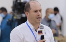 Gobernador de Sucre destaca la atención a los migrantes