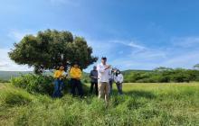 Parques Naturales y Cerrejón registran la reserva más grande de La Guajira