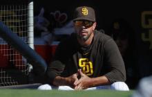 Padres de San Diego, equipo de Nabil Crismatt, cambia de mánager