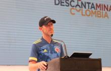 """""""Queremos asegurar que víctimas sí sean las beneficiarias"""": Emilio Archila"""