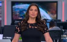 """Presentadora Jessica de la Peña denuncia que le """"vaciaron sus cuentas de Davivienda"""""""