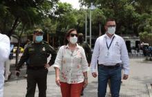 Tapia debe acatar las órdenes judiciales: Procuradora