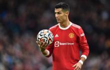 Cristiano Ronaldo, mejor jugador de la Premier en septiembre