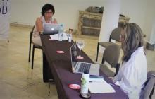 Ex-AUC reconocerán afectaciones en el Caribe