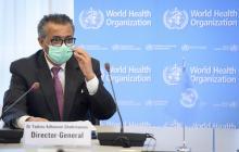 La ONU y la OMS presentan plan para vacunar al 40% de la población mundial