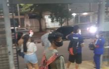 Reportan retrasos en rutas de Transmetro