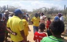Lideresa wayuu fue víctima de un atentado en La Guajira