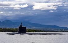 Detienen a ingeniero acusado de vender secretos de submarinos nucleares de EE.UU.