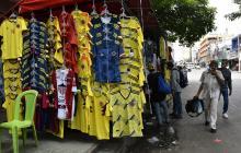 Impacto positivo en los gremios por partidos de Colombia
