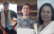 Asesinan a tres personas en Pijiño del Carmen, Magdalena