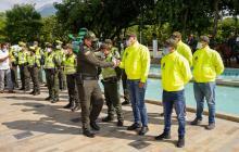 1.200 policías refuerzan seguridad durante el Festival