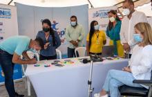 Gobernación lanza programa 'Atlántico para los Jóvenes'