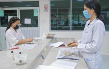Los laboratorios de Uniguajira sirven como plan piloto para la alternancia académica