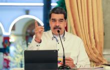 Maduro denunciará ante la ONU el asesinato de jóvenes venezolanos en Tibú