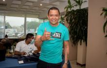 Iván René Valenciano dice que este Junior no enamora a la gente