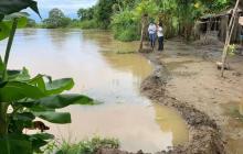 Monitorean puntos en riesgo de inundaciones en Córdoba