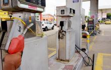 Con alza del crudo puede subir precio de la gasolina