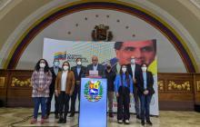 El Gobierno venezolano interrumpe el diálogo con la oposición por la extradición de Saab.