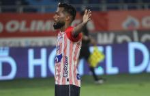 Luis González cree que Junior ha crecido futbolísticamente