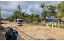 Masiva asistencia de turistas en el Golfo de Morrosquillo; urgen controles