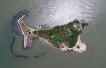 Levantan calamidad pública en isla de Cartagena