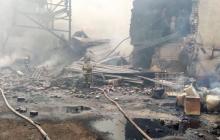 Muertos y heridos en una explosión en fábrica de pólvora en Rusia