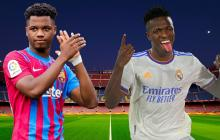 Barcelona vs. Real Madrid: la nueva era del clásico español