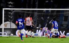 Millonarios vs. Junior: minuto a minuto del juego por la Liga BetPlay II-2021, en El Campín