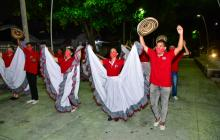 Carnaval 2022: alegría del reencuentro que ya se mueve en Barranquilla