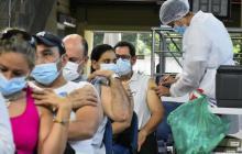 Barranquilla, con las mejores cifras en vacunación: Minsalud