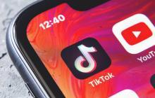 YouTube, TikTok y Snapchat revelarán datos sobre su impacto mental en menores