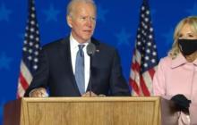 Biden no es castrochavista