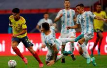 Lo bueno y lo malo de Colombia   La columna de Rafael Castillo