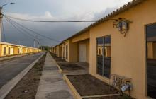Infraestructura y casas