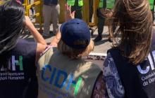 Observaciones de la CIDH