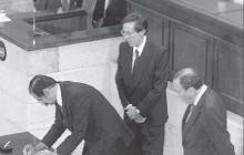 Onomástico constitucional | La columna de José Consuegra