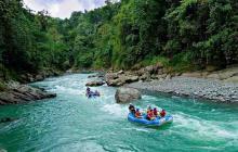 Costa Rica, ejemplo de vivir del ecoturismo