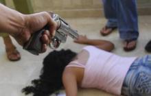 Feminicidios no suicidios