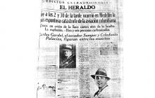Recordando a Carlos Gardel en fotos, a 80 años de su muerte