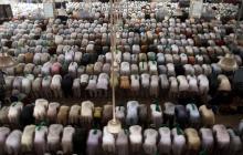 Romper el Ramadán, ¿pecado o delito?