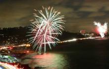 En imágenes: Así celebraron en Estados Unidos el día de la independencia