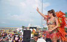 En imágenes: Cartagena celebra sus Fiestas de Independencia