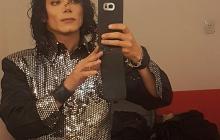Este es el doble de Michael Jackson que causa revuelo en redes sociales