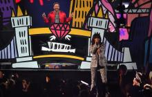 Estos fueron los mejores momentos de los premios MTV EMA