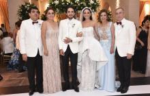 Matrimonio Serna Ramírez – Mercado Marín