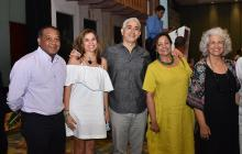 Firma del pacto Casa Grande Caribe
