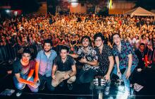 En Imágenes   Así fue el primer concierto de Morat en Barranquilla