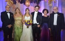 Matrimonio Furts Jiménez - Gómez Juliao