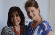 Inauguración del 'Hay Festival' en Cartagena