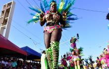 La 84, un cierre para el Carnaval con broche de oro
